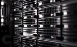 Server Rack Mangement